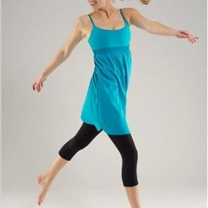 Lululemon Bliss Dress